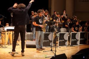 jove big band sedajazz