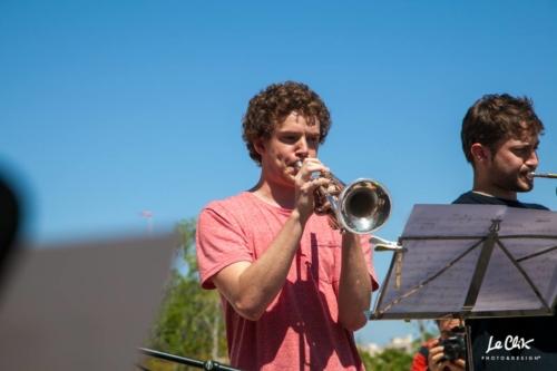 A todo jazz por mozambique, sedajazz