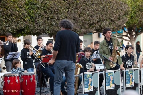 Día Internacional del Jazz 2019